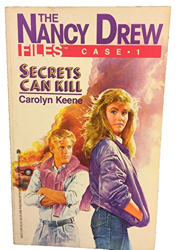 9780671685232: Secrets Can Kill (Nancy Drew Casefiles, Case 1)