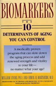9780671685478: Biomarkers: 10 Determinants of Aging You Can Control