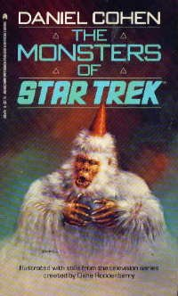 The Monsters of Star Trek (An Archway Paperback)