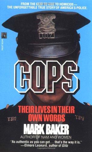 9780671685515: Cops