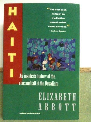 9780671686208: Haiti: The Duvaliers and Their Legacy