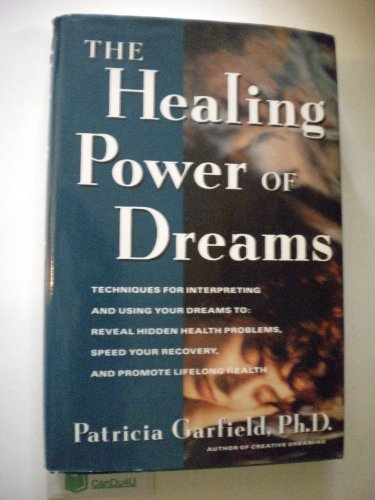 9780671686222: The Healing Power of Dreams