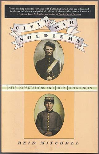 9780671686413: Civil War Soldiers (A Touchstone book)