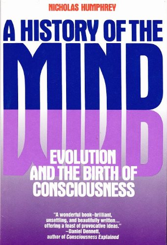 9780671686444: History of the Mind