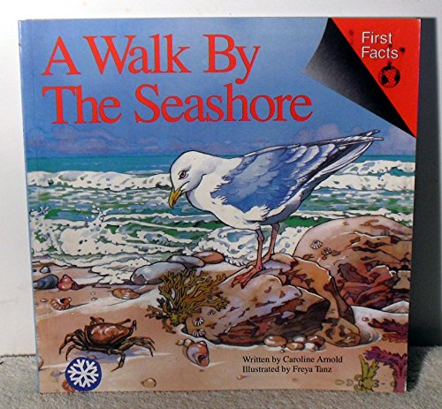 9780671686666: A walk by the seashore (First facts)