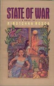 9780671686697: State of War: A Novel of Life in the Philippines