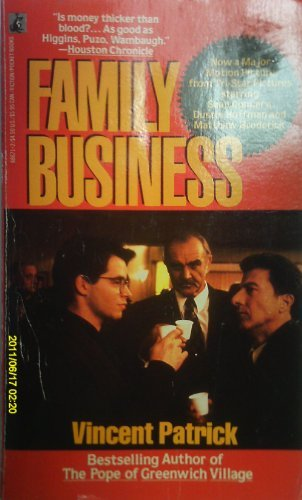 9780671686710: Family Business