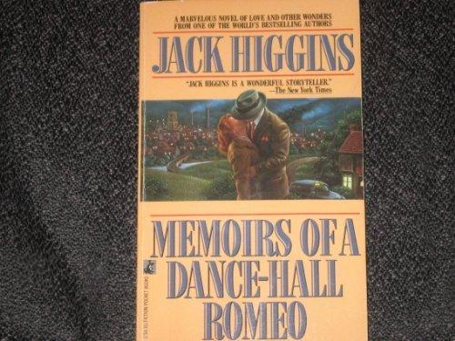 9780671686772: Memoirs of a Dance Hall Romeo Export