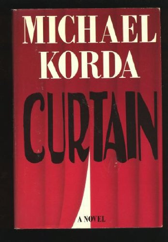 Curtain : A Novel: Korda, Michael