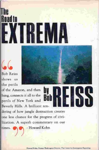 The Road to Extrema: Reiss, Bob