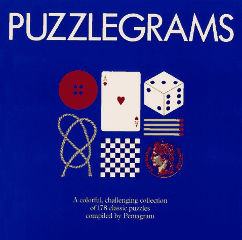 9780671687403: Puzzlegrams: A Colorful, Challenging Collection of 178 Classic Puzzles