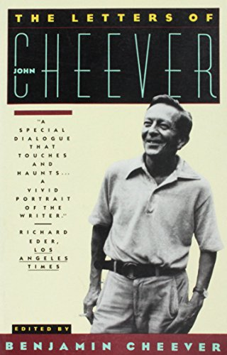 9780671687441: The Letters of John Cheever