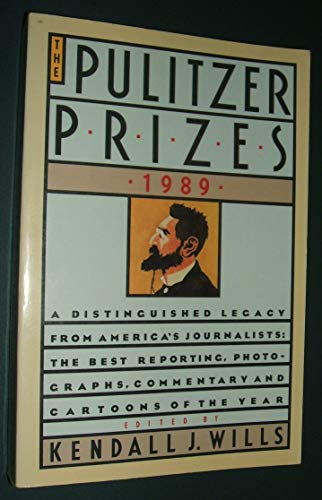 The Pulitzer Prizes, 1989