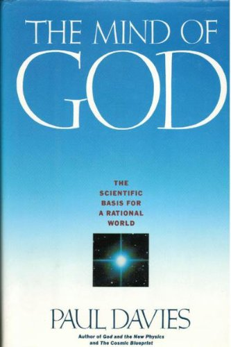 9780671687878: The Mind of God: The Scientific Basis for a Rational World