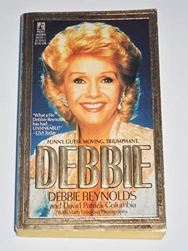 9780671687922: Debbie: My Life