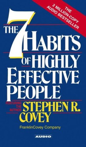 9780671687960: The 7 Habits of Highly Effective People