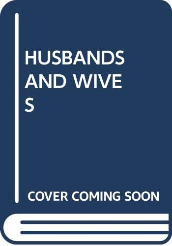 Husbands and Wives (0671687980) by Cowan