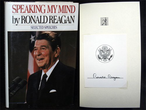 personality development of ronald reagan Assessing president reagan this much seems clear: ronald reagan was one of the most important presidents of the 20 th century he was a transformative leader who altered or presided over a.