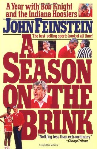 9780671688776: Season on the Brink