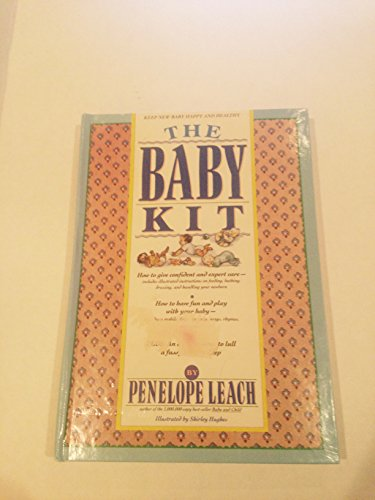 The Baby Kit: Penelope Leach