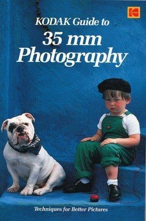 9780671689056: Kodak Guide to 35Mm Photography