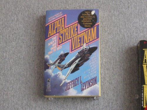 Alpha Strike Vietnam: Levinson
