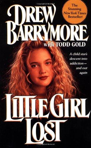 9780671689230: Little Girl Lost