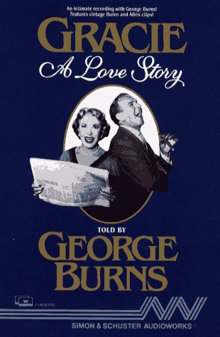 9780671689285: Gracie: A Love Story
