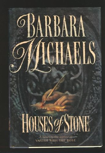 9780671689490: Houses of Stone