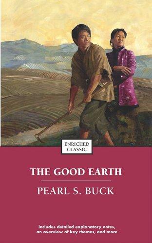 9780671689544: The Good Earth
