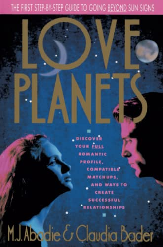 9780671689582: Love Planets