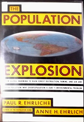 9780671689841: The Population Explosion