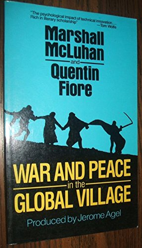 9780671689964: War and Peace in the Global Village