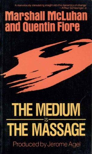 9780671689971: The Medium is the Massage