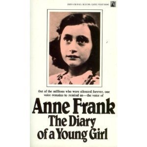 9780671690090: Anne Frank: The Diary of a Young Girl