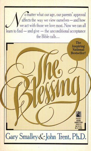 9780671690311: The Blessing
