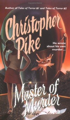 9780671690595: Master of Murder