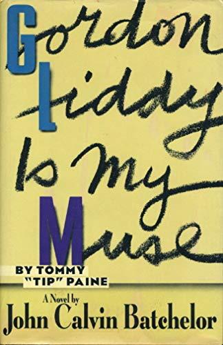9780671690786: Gordon Liddy Is My Muse
