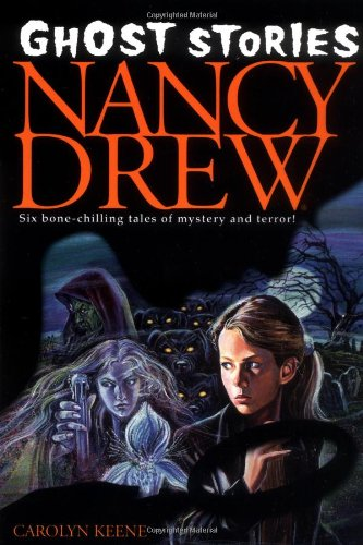9780671691325: Nancy Drew Ghost Stories