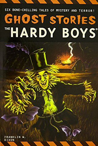 9780671691332: Ghost Stories (Hardy Boys)