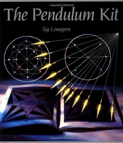 9780671691400: The Pendulum Kit