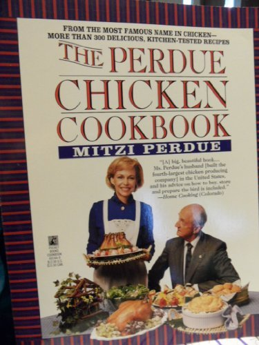 9780671691448: The Perdue Chicken Cookbook