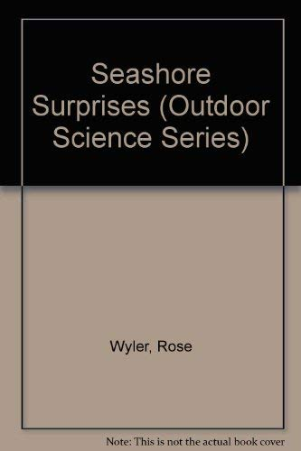 9780671691653: Seashore Surprises (Outdoor Science Series)