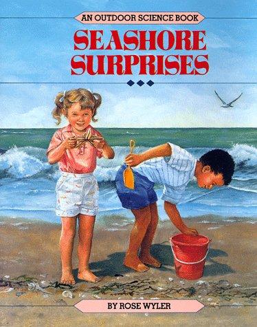 9780671691677: Seashore Surprises (Outdoor Science Series)
