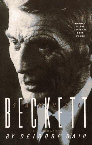 9780671691738: Samuel Beckett: A Biography