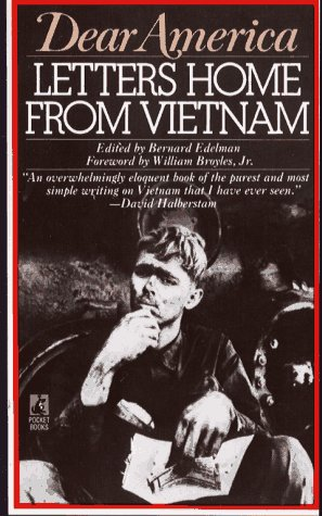 9780671691783: Dear America: Letters Home from Vietnam
