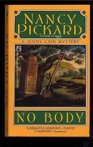 9780671691790: No Body