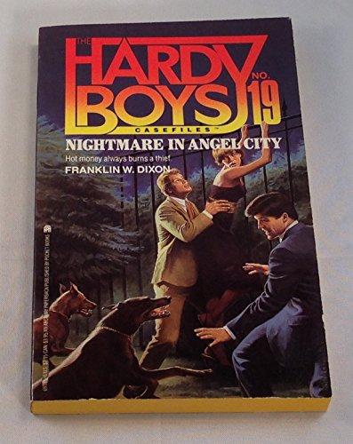 Nightmare in Angel City (Hardy Boys Casefiles,: Franklin W. Dixon