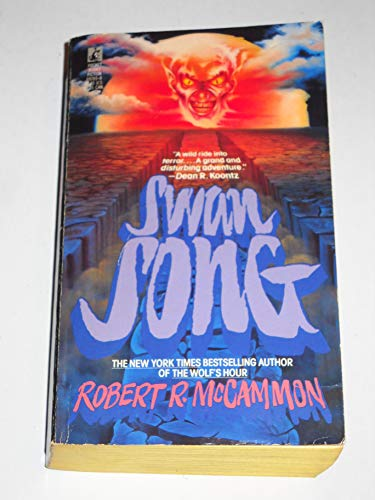 9780671692650: Title: Swan Song
