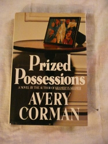 Prized Possessions: Corman, Avery